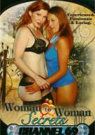 Woman To Woman Secrets Porn Movie