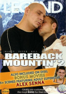 Bareback Mountin 2 Porn Movie
