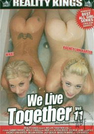 We Live Together Vol. 11 Porn Movie