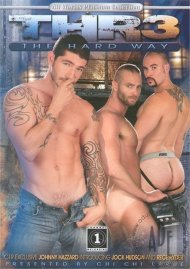 THR3 The Hard Way Porn Movie
