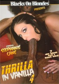 Thrilla In Vanilla 4 Porn Movie