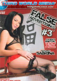 False Advertising #3 Porn Movie