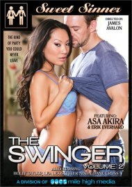 Swinger 2, The Porn Video
