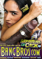Monsters Of Cock Vol. 47 Porn Movie