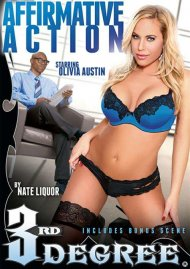 Affirmative Action Porn Movie