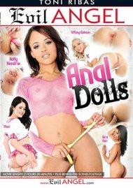 Anal Dolls Porn Movie