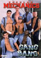 Popular Mechanics Gang Bang Porn Movie