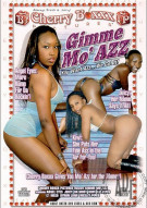 Gimme Mo Azz Porn Movie