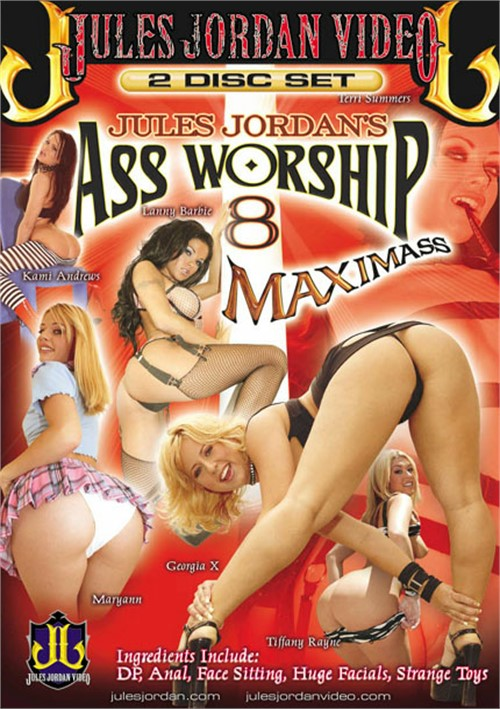 Ass Worship 8 image