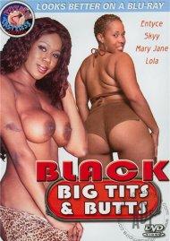 Black Big Tits & Butts Porn Movie
