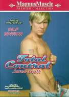 Total Control: Jared Scott Porn Movie