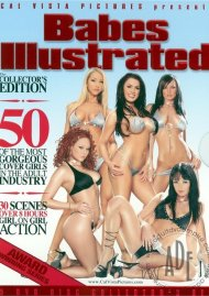 Babes Illustrated: The Collectors Edition Porn Movie