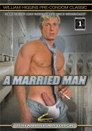 Married Man, A Porn Movie