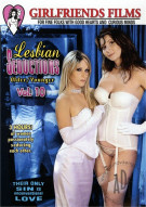 Lesbian Seductions Older/Younger Vol. 10 Porn Movie