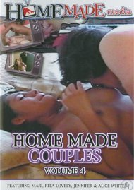 Home Made Couples Vol. 4 Porn Movie