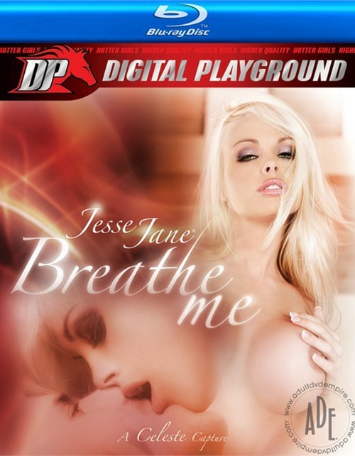 Jesse Jane Breathe Me image