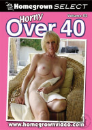 Horny Over 40 Vol. 53 Porn Movie