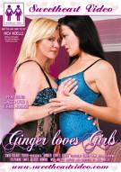 Ginger Loves Girls Porn Movie