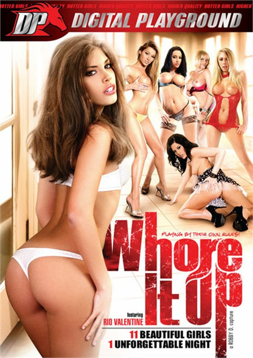 Whore It Up image