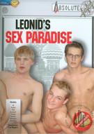 Leonids Sex Paradise Porn Movie