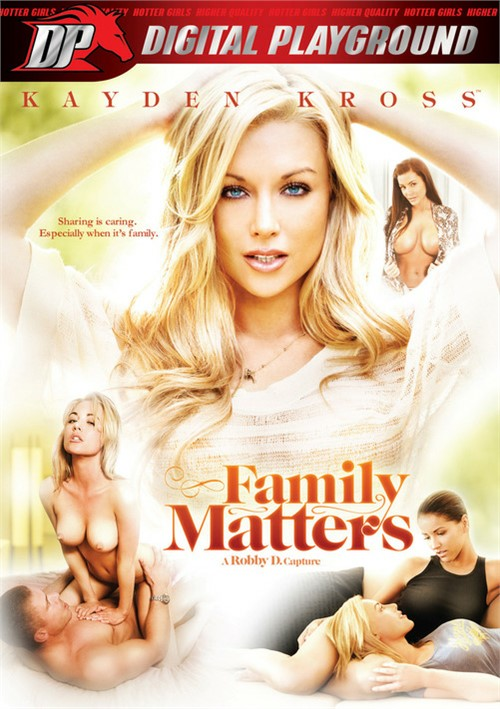 Please family matters pornstar like