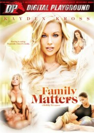 Family Matters Porn Video