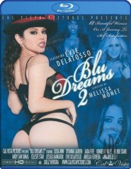 Blu Dreams 2 Blu-ray porn movie from Cal Vista.