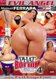 Phat Bottom Girls 4 Porn Movie