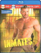 Inmates (DVD + Blu-ray + Digital Copy) Blu-ray