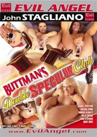 Buttman's Double Speculum Club Porn Video