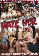 Haze Her #4 Porn Movie