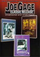 Joe Gage Classic Release Porn Video