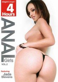Anal Girls Vol. 2 Porn Movie