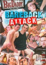 Bareback Attack Porn Movie