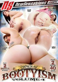 Church Of Bootyism Vol. 4 Porn Movie