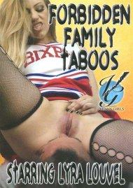 Forbidden Family Taboos Porn Video