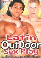 Latin Outdoor Sex Play Porn Movie