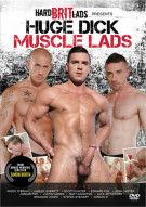 Huge Dick Muscle Lads Porn Movie