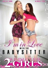 Im In Love With The Babysitter Porn Movie