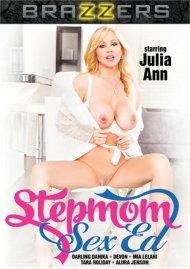 Stepmom Sex Ed Porn Movie
