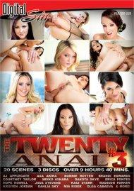 Twenty: Anal #3, The Porn Movie