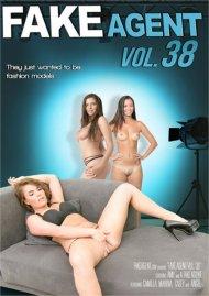 Fake Agent 38 Porn Movie