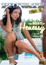 Best Of Henessy, The Porn Movie