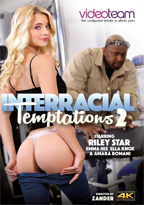 Interracial Temptations 2 (2019)