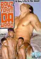 Boyz From Da Hood Porn Movie
