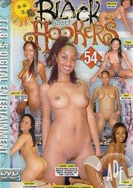 Black Street Hookers 54 Porn Movie