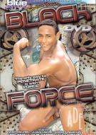 Black  Porn Movie