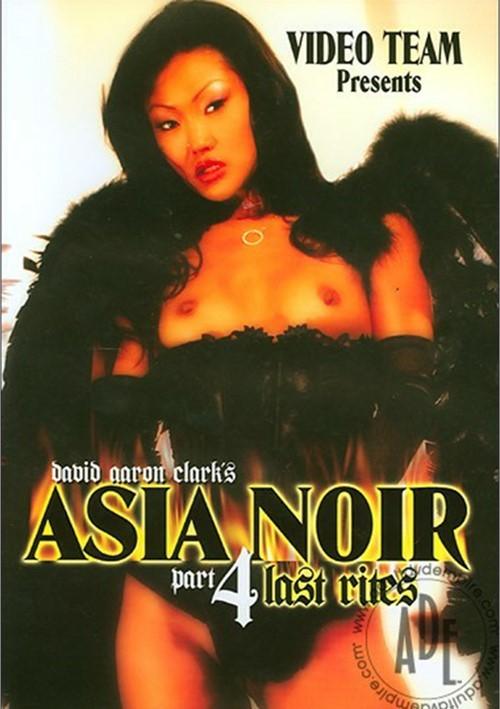 Asia Noir 4 Lacey Tom Video Team 2004