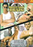 Military Brats/Boys of Company F Porn Movie