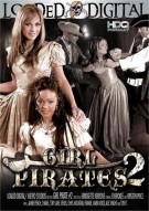 Girl Pirates 2 Porn Movie